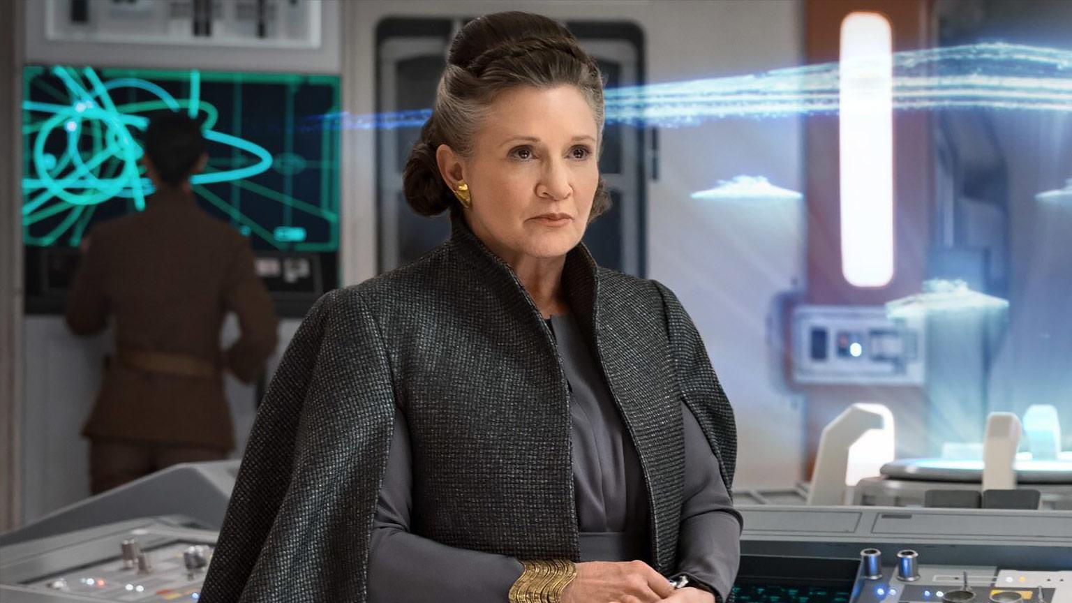 Leia Organa em Star Wars