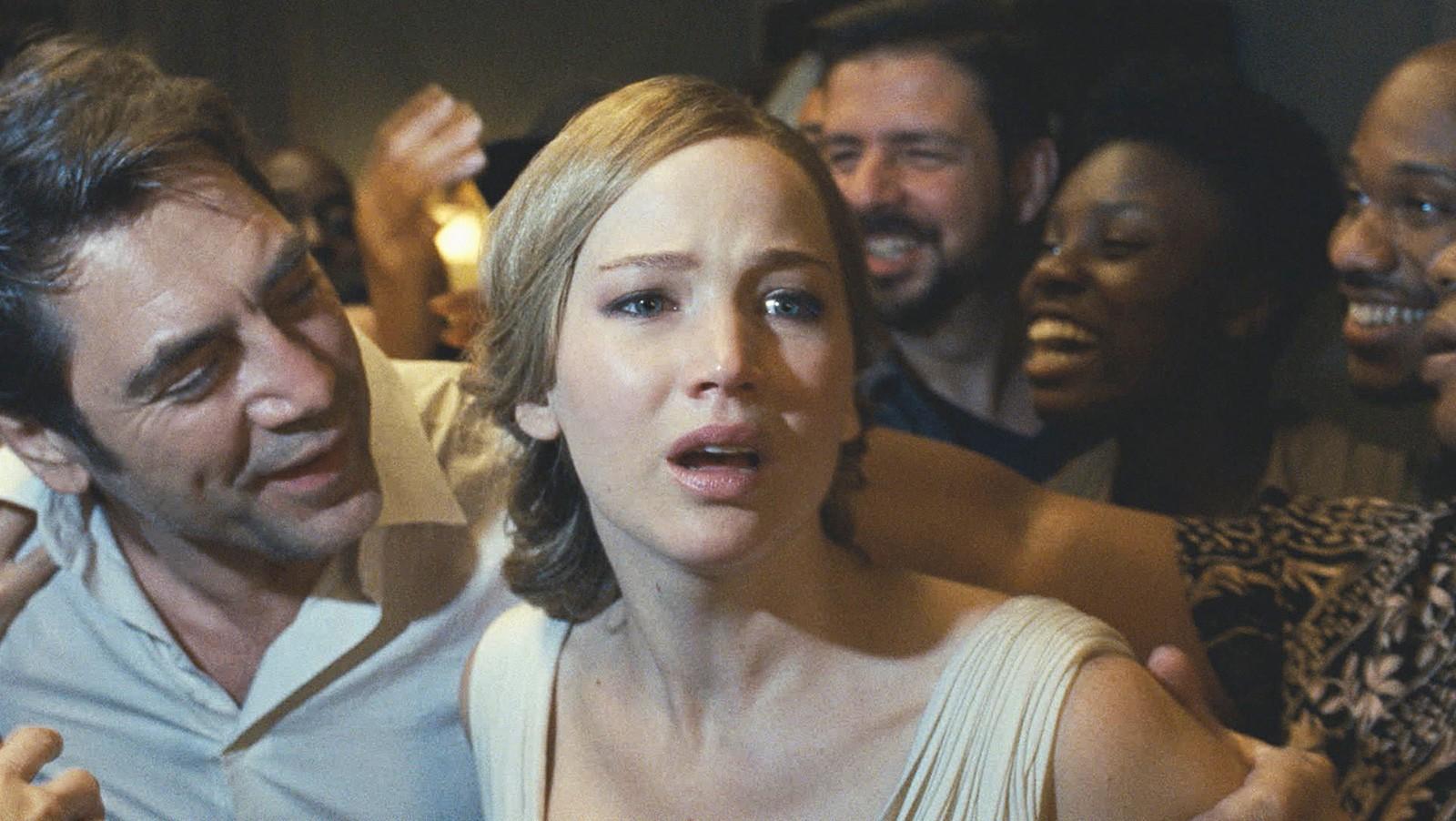 Top 5 de filmes que lhe vão fazer arrepios pela espinha abaixo