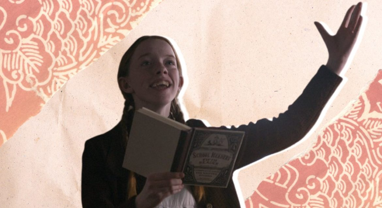 Jane Eyre e Anne with an E: a importância da literatura