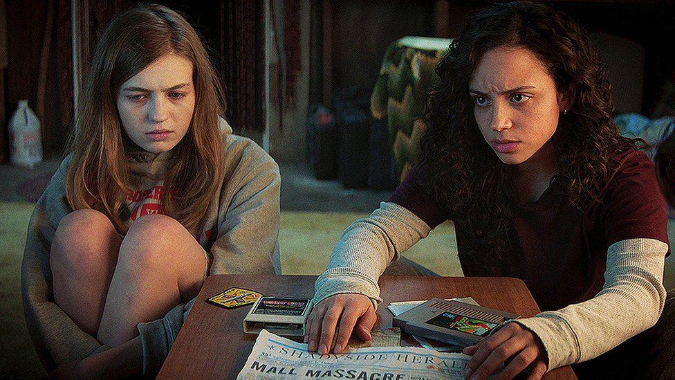 protagonistas lésbicas no cinema de horror