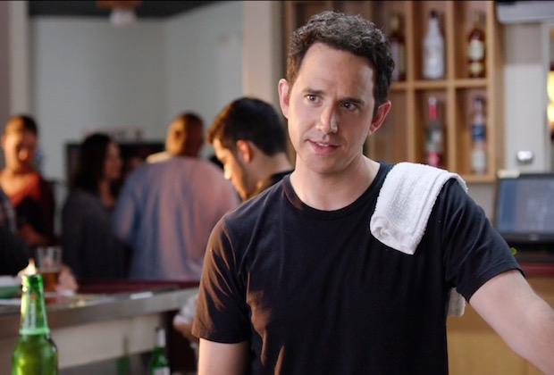 Santino Fontana como Greg