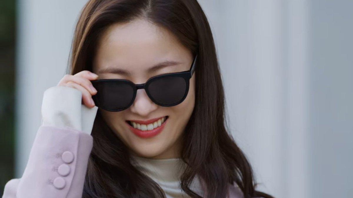 Hong Cha-young (Jeon Yeo-been) no k-drama
