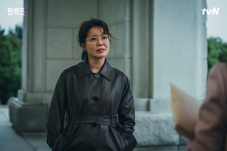 Choi Myung-hee em Vincenzo