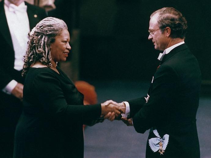 Prêmio Nobel de Literatura em 1993