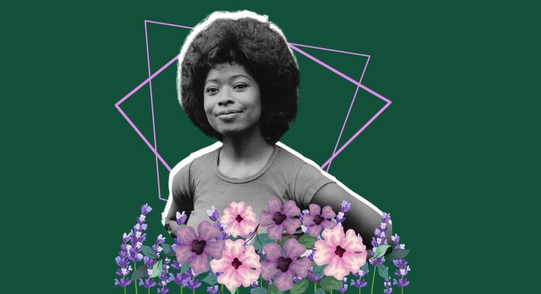 Os aprendizados de Alice Walker nos jardins de sua mãe