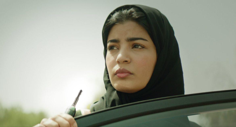 A Candidata Perfeita: uma mulher quebrando barreiras na Arábia Saudita