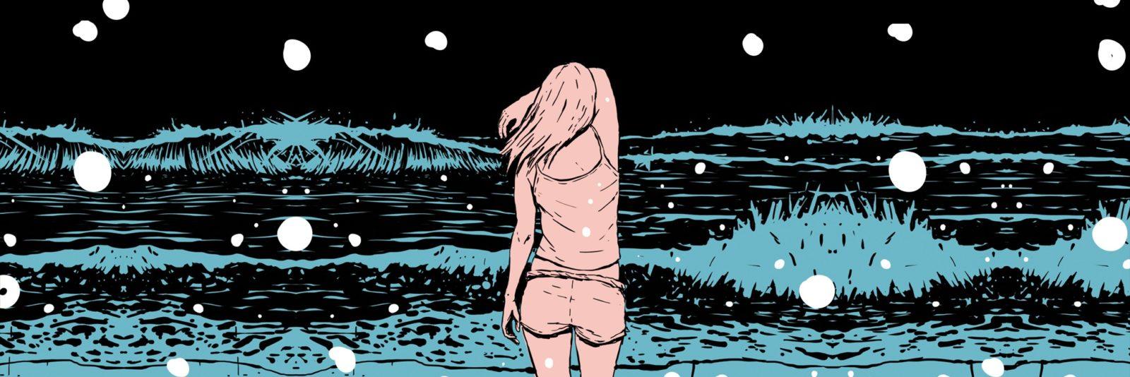 Estamos bem: luto, solidão e o primeiro amor