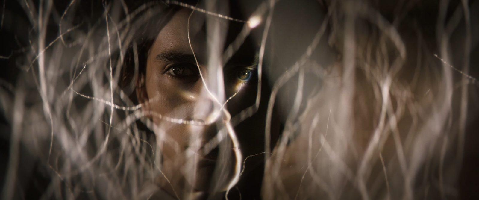 Paul Atreides (Timothée Chalame) em Duna, filme de 2021