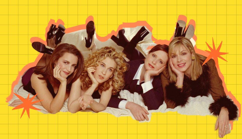 Sex and the City: revisitando uma das séries mais famosas da cultura pop
