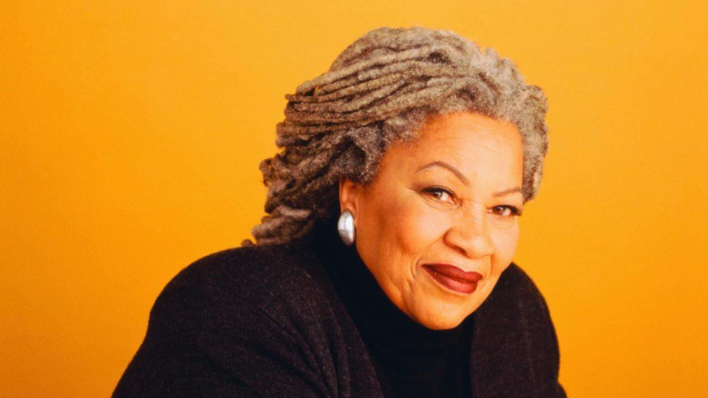 Mulheres do Nobel: Toni Morrison