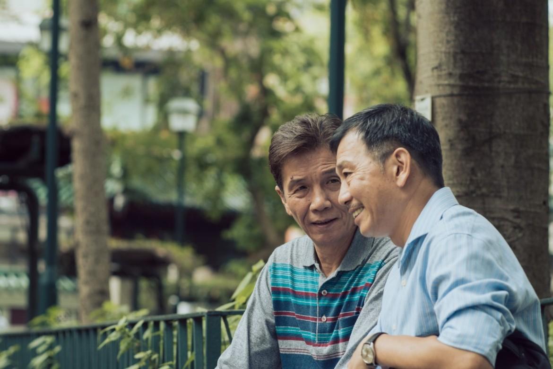 Pak e Hoi em Suk Suk - Um Amor em Segredo