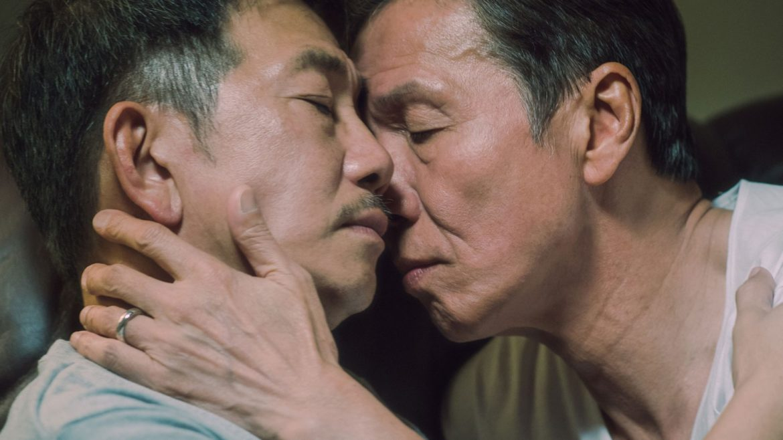 Suk Suk – Um Amor em Segredo: terno romance entre homens mais velhos
