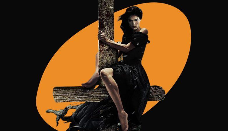 #19 Especial Halloween: bruxas | Delirium Cast