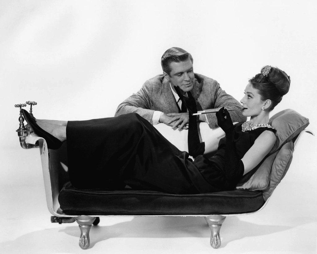 60 anos de Bonequinha de Luxo: Holly Golightly e o desenvolvimento da mulher moderna no cinema