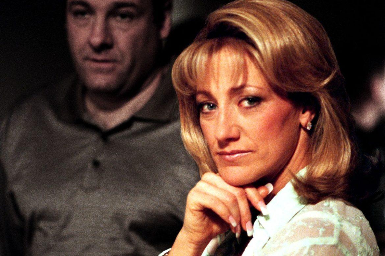 Sopranos: uma nova página para as personagens femininas na TV