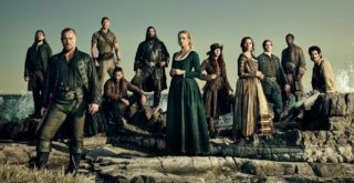 Black Sails