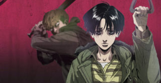Killing Stalking
